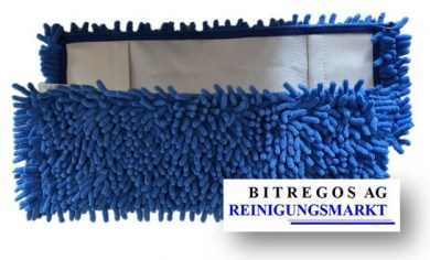 Microfaser-Mop Chenille