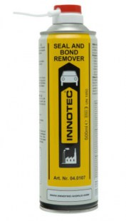 Seal and Bond remover
